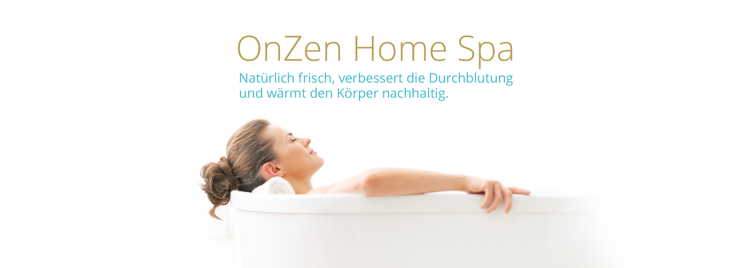 Teaser Home Spa